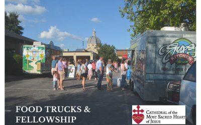 Food Trucks & Fellowship